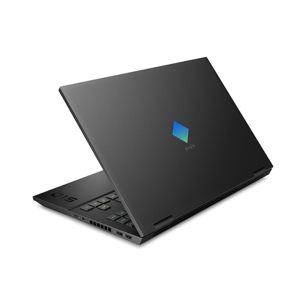 HP Gaming-Notebook »OMEN 15-ek0708nz«, ( Intel Core i7 GeForce RTX™ 2070\r\n 1024 GB SSD)