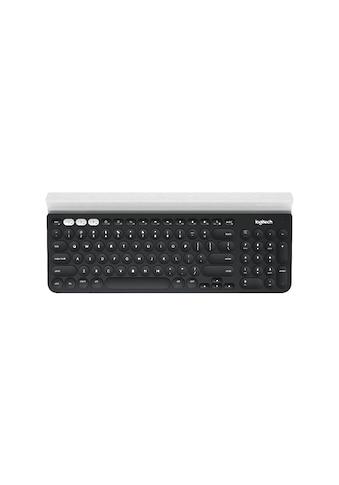 Logitech PC-Tastatur »K780 Multi-Device«, (Ziffernblock) kaufen