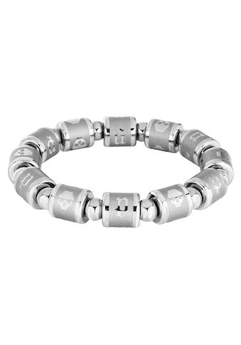 Police Armband »SELOUS, PJ26562BSS.01« kaufen