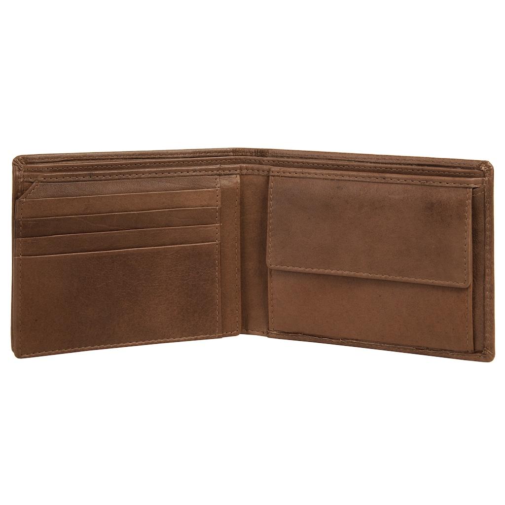 Chiemsee Geldbörse »LAOS«, 2fach klappbar