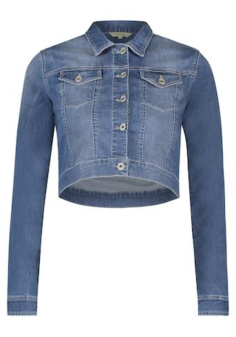 Noppies Jeansjacke »Orlane« kaufen