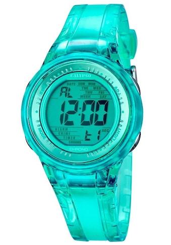 CALYPSO WATCHES Chronograph »K5688/4« kaufen