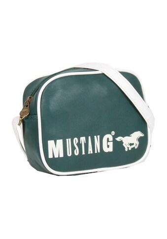 MUSTANG Mini Bag »Milan«, mit grossem Logoaufdruck kaufen