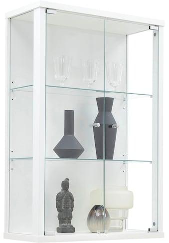 Vitrine »OPTIMA«, mit einer Höhe von 82 cm kaufen