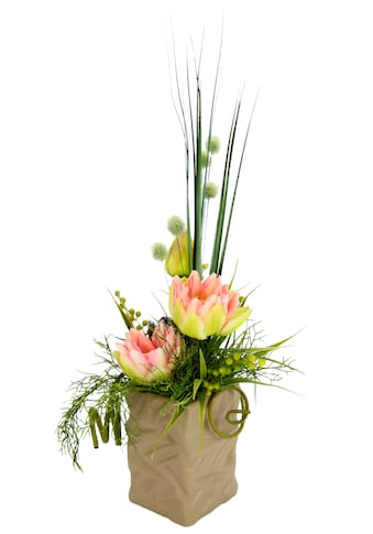 Kunstpflanze »Seerosen« (1 Stück) kaufen