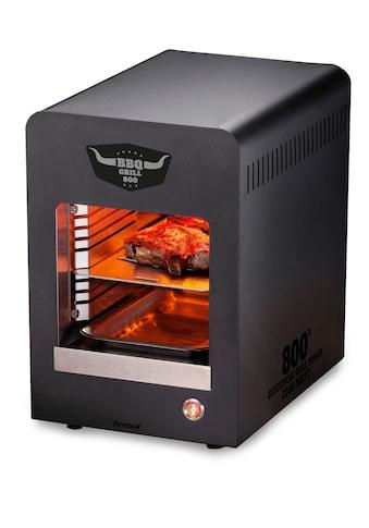 Trisa Tischgrill »BBQ Grill 800«, 2200 W kaufen