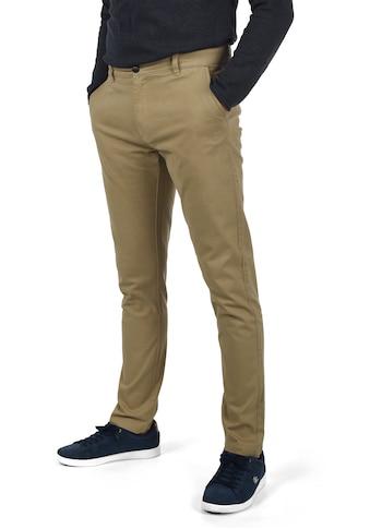 Solid Chinohose »Raul«, lange Hose im Chino-Stil kaufen