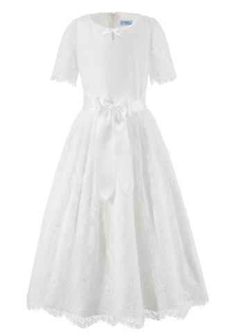MarJo Trachtenkleid, Kinder, mit weicher Spitze kaufen