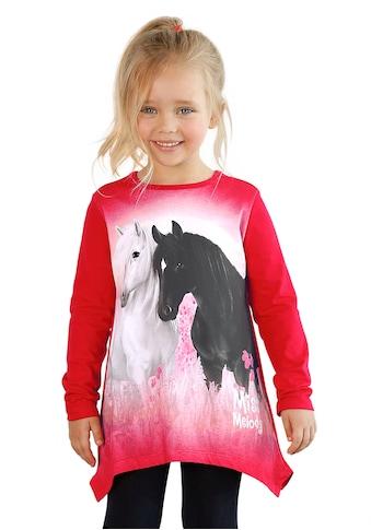 Miss Melody Zipfelshirt kaufen