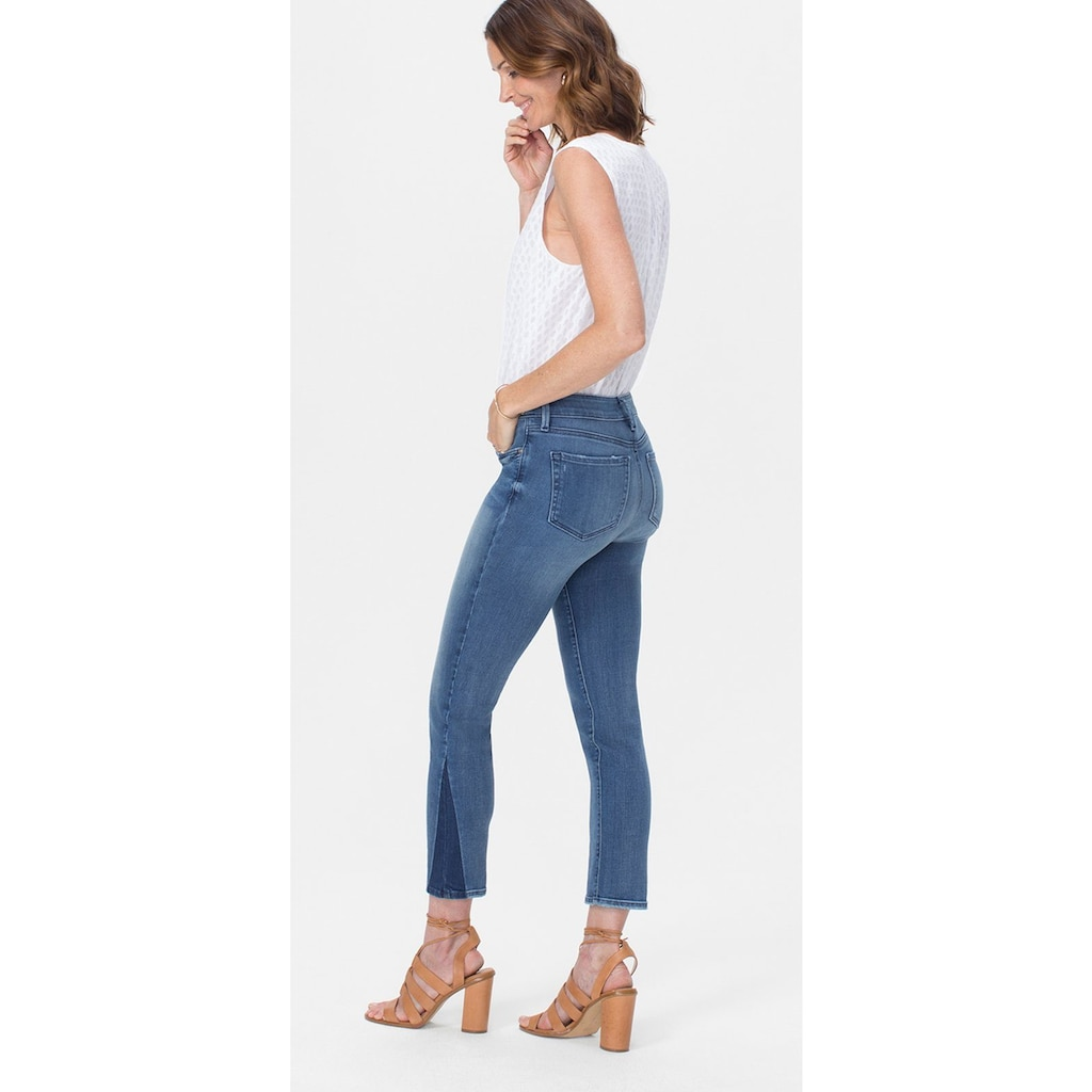 NYDJ Ankle-Jeans »in Smart Embrace«, Sheri Ankle