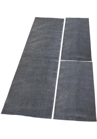 Carpet City Bettumrandung »Softshine 2236«, besonders weich durch Microfaser kaufen
