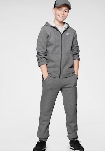 Nike Sportswear Jogginganzug »BOYS TRACKSUIT CORE FLEECE«, (Set, 2 tlg.) kaufen