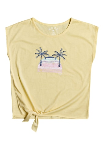 Roxy T-Shirt »Pura Playa B« kaufen