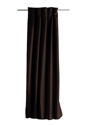Moondream Vorhang »Accoustic«, HxB: 260x145, Energiespar- und geräuschdämpfender... kaufen