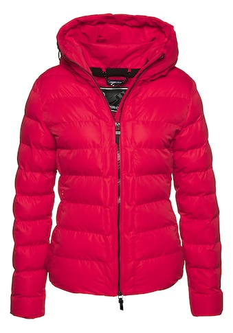 Superdry Steppjacke »BOSTON MICROFIBRE JACKET« kaufen