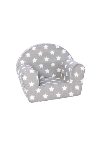 Knorrtoys® Sessel »Stars white« kaufen