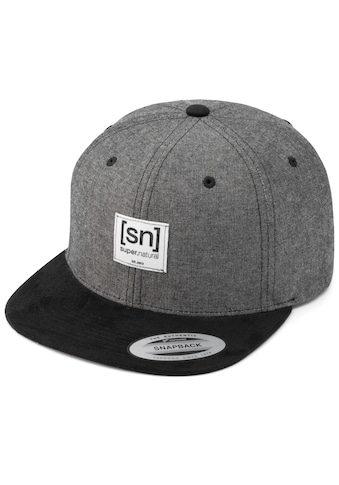 SUPER.NATURAL Snapback Cap »COPINHO CAP« kaufen