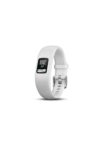 Garmin Fitnessband »Aktivitätssensor vivofit 4 S/M« ( kaufen