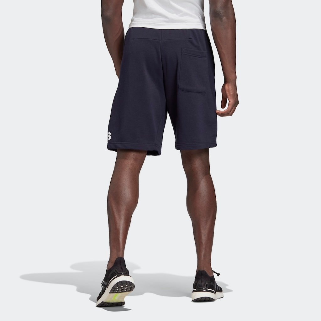 adidas Performance Trainingsshorts »MUST HAVES BADGE OF SPORT«