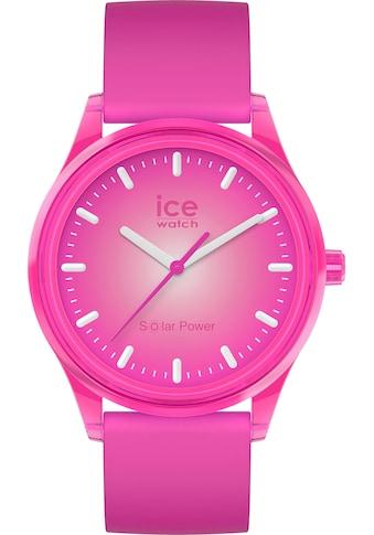 ice-watch Solaruhr »ICE solar power, 017772« kaufen