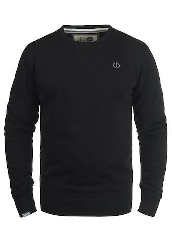 Solid Sweatshirt »Benn« kaufen
