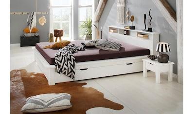 Home affaire Bett »Kero«, in 3 verschiedenen Ausführungen kaufen