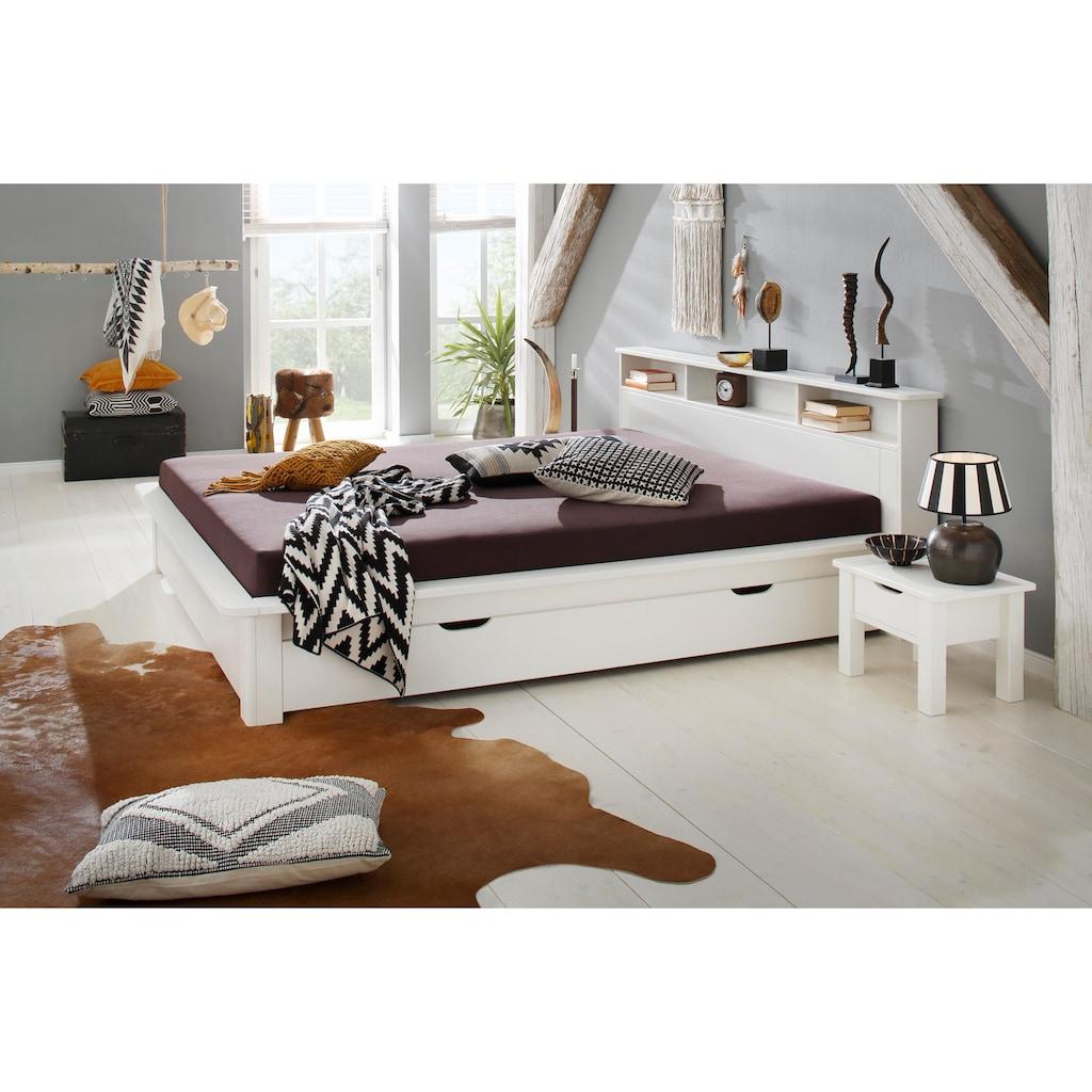 Home affaire Schubkasten »Kero«, Breite 192 cm