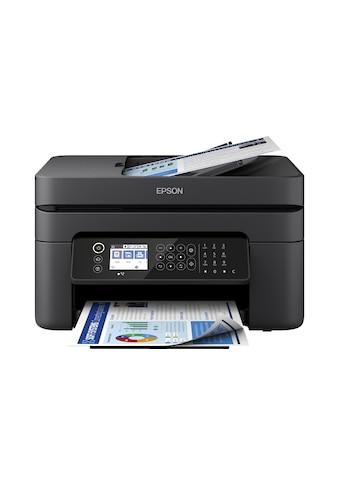 Epson Multifunktionsdrucker »WorkFor« kaufen