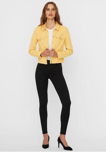 Vero Moda Jeansjacke »VMHOTSOYA JACKET« kaufen