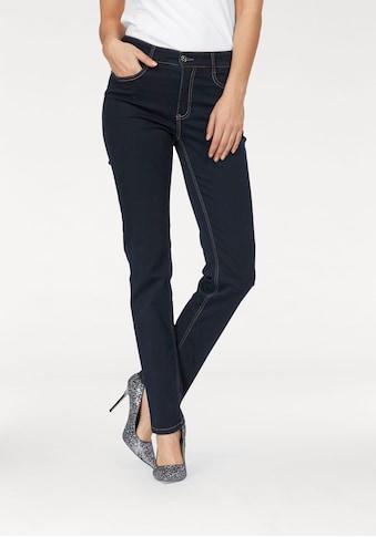MAC 5-Pocket-Jeans »Angela«, Die Schmale kaufen