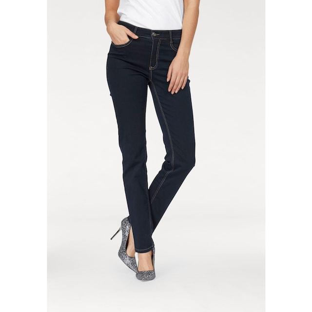 MAC 5-Pocket-Jeans »Angela«