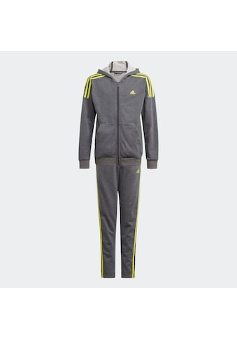 adidas Performance Trainingsanzug »JOUTH BOY COTTON TRACKSUIT«, (Set, 2 tlg.) kaufen