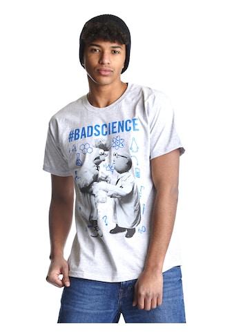 Disney T-Shirt »The Muppets #BadScience« kaufen