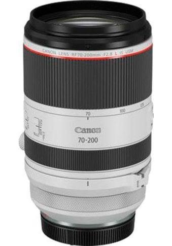 Canon »RF 70 - 200mm F2.8L IS USM« Objektiv kaufen
