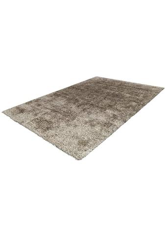 Arte Espina Hochflor-Teppich »Grace«, rechteckig, 45 mm Höhe, Besonders weich durch... kaufen