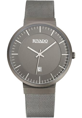 RIVADO Quarzuhr »RIGS-30341-52M« kaufen
