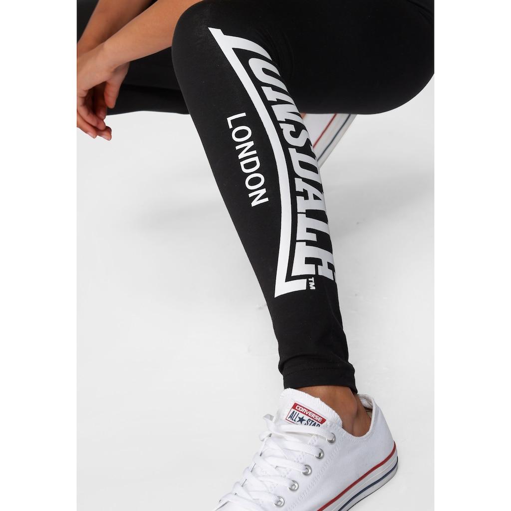 Lonsdale Leggings »SHUSTOKE«