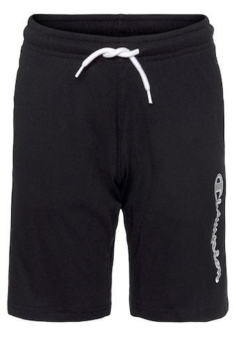 Champion Shorts »Bermuda« kaufen