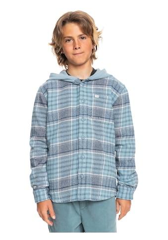 Quiksilver Langarmhemd »Halidon« kaufen