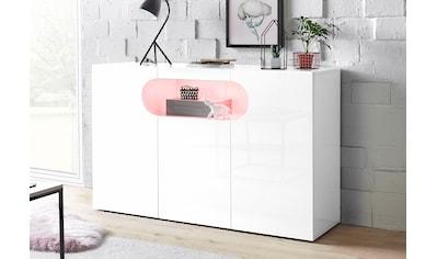 Tecnos Sideboard »Real«, Breite 130 cm kaufen