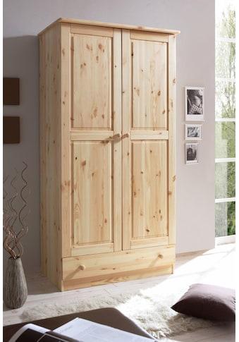 Ticaa Drehtürenschrank »Moritz« kaufen