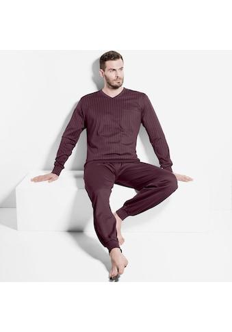 Isa Pyjama »316901«, (2 tlg.) kaufen