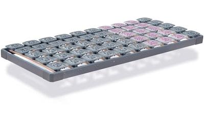 Tempur Lattenrost »Tempur® Premium Flex 500«, 10 Leisten, Kopfteil nicht verstellbar,... kaufen