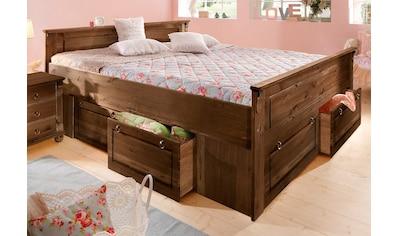 Home affaire Bett »Tessin« kaufen
