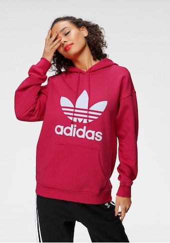 adidas Originals Kapuzensweatshirt »TREFOIL HOODIE« kaufen