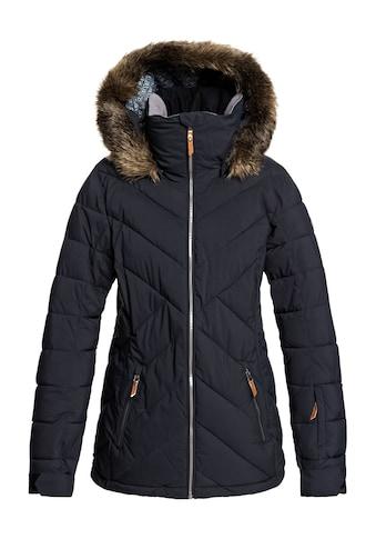 Roxy Snowboardjacke »Quinn« kaufen