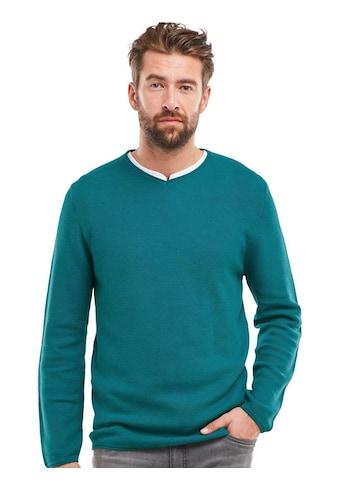 Engbers Pullover V - Ausschnitt kaufen