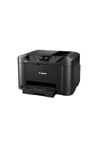 Canon, Multifunktionsdrucker »MAXIFY MB5150« kaufen