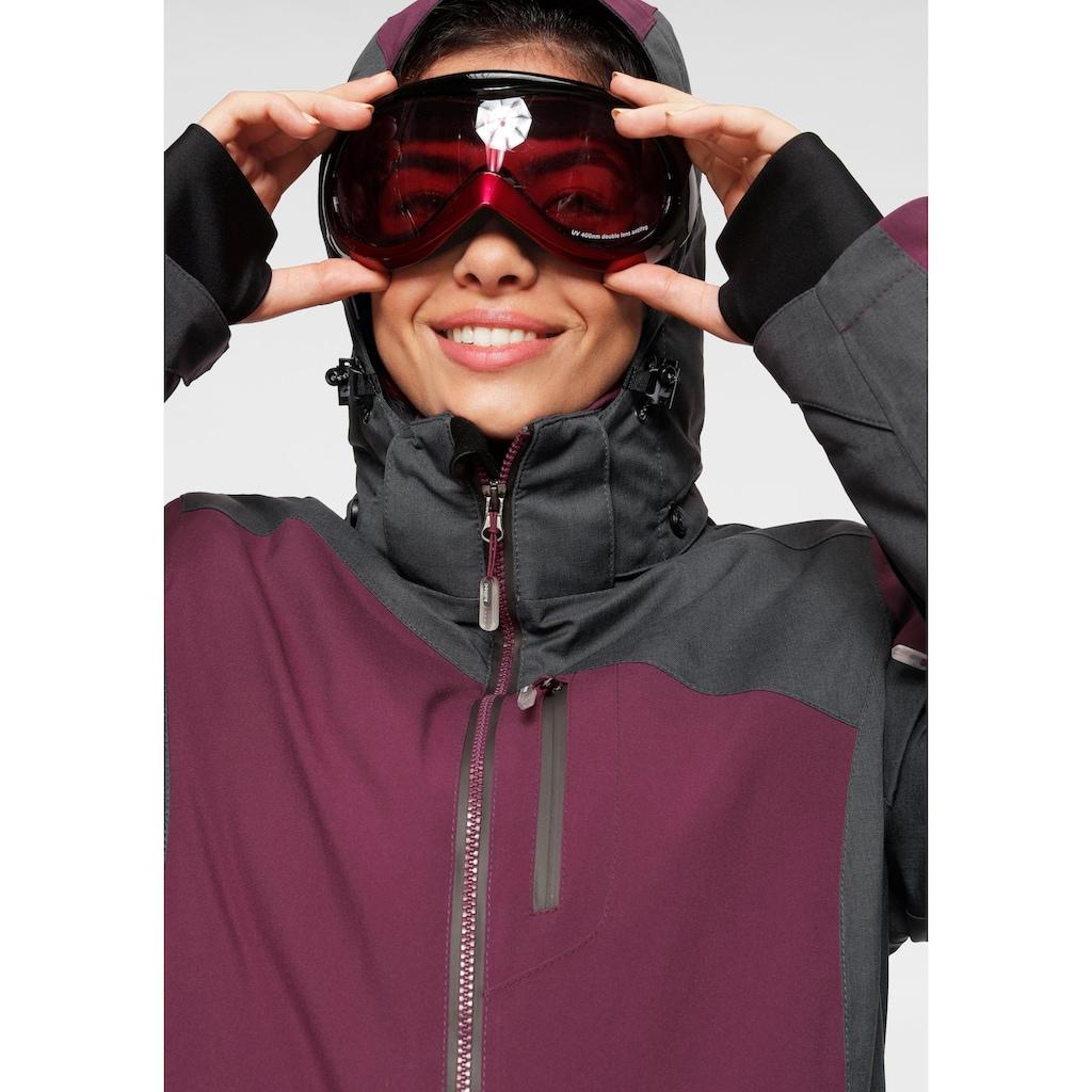 Killtec Skijacke, bis Gr. 58 erhältlich