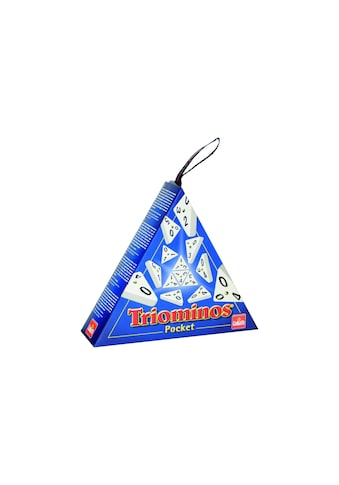 Ravensburger Spiel »Triominos Pocket« kaufen